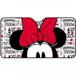 Parasolar pentru parbriz Minnie Retro 130x70 cm Disney CZ10255