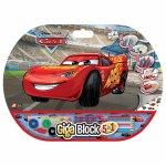 Set pentru desen 5 in 1 Gigoblock Cars