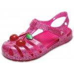 Sandale Crocs Isabella Novelty Sandal K Vibrant Pink-6JU 19 (115 mm - C4)