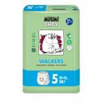 Scutece finlandeze eco tip chilotel Muumi Baby 5 maxi 38 buc