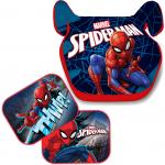 Set Inaltator auto cu 2 parasolare Spiderman Seven