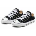 Sneakers Converse 3J235C 1290 Canvas Black 34 (205 mm)