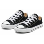 Sneakers Converse 3J235C 1290 Canvas Black 35 (210 mm)
