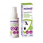 Spray repelent impotriva tantarilor si capuselor 100 ml