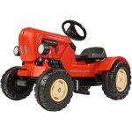 Tractor cu pedale Porche Diesel Junior