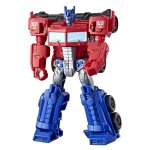 Figurina Transformers Cyberverse Optimus Prime