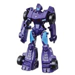 Figurina Transformers Cyberverse Shadow Strike