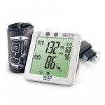 Tensiometru electronic de brat Nissei DSK-1031 memorare 60 de seturi afisaj LCD