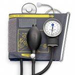 Tensiometru mecanic Little Doctor LD 71A profesional stetoscop atasat