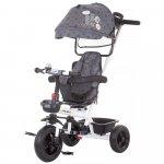 Tricicleta Chipolino Jogger graphite