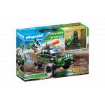 Vehicule off road Playmobil