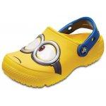 Slapi CrocsFunLab Minions Clog Yellow 29 (183 mm - C12)