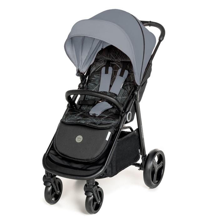 BABY DESIGN Carucior sport Baby Design Coco 07 Gray 2020