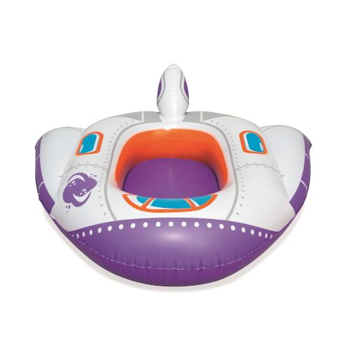 Barcuta gonflabila Spaceship imagine