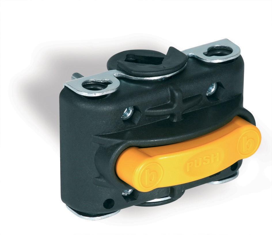 Element de fixare scaun de bicicleta (pe spate) Bellelli Multifix imagine
