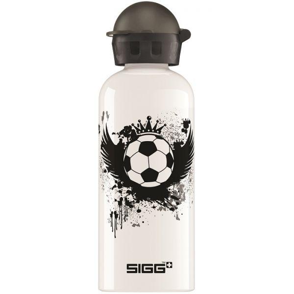 Bidon din aluminiu Sigg king of the pitch 0.6l