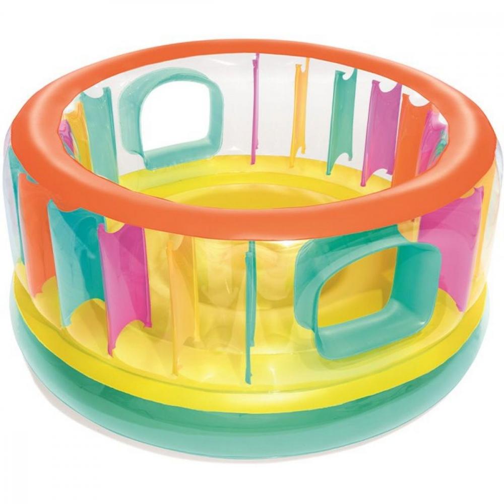 Centru de joaca tip trambulina 180 x 86 cm
