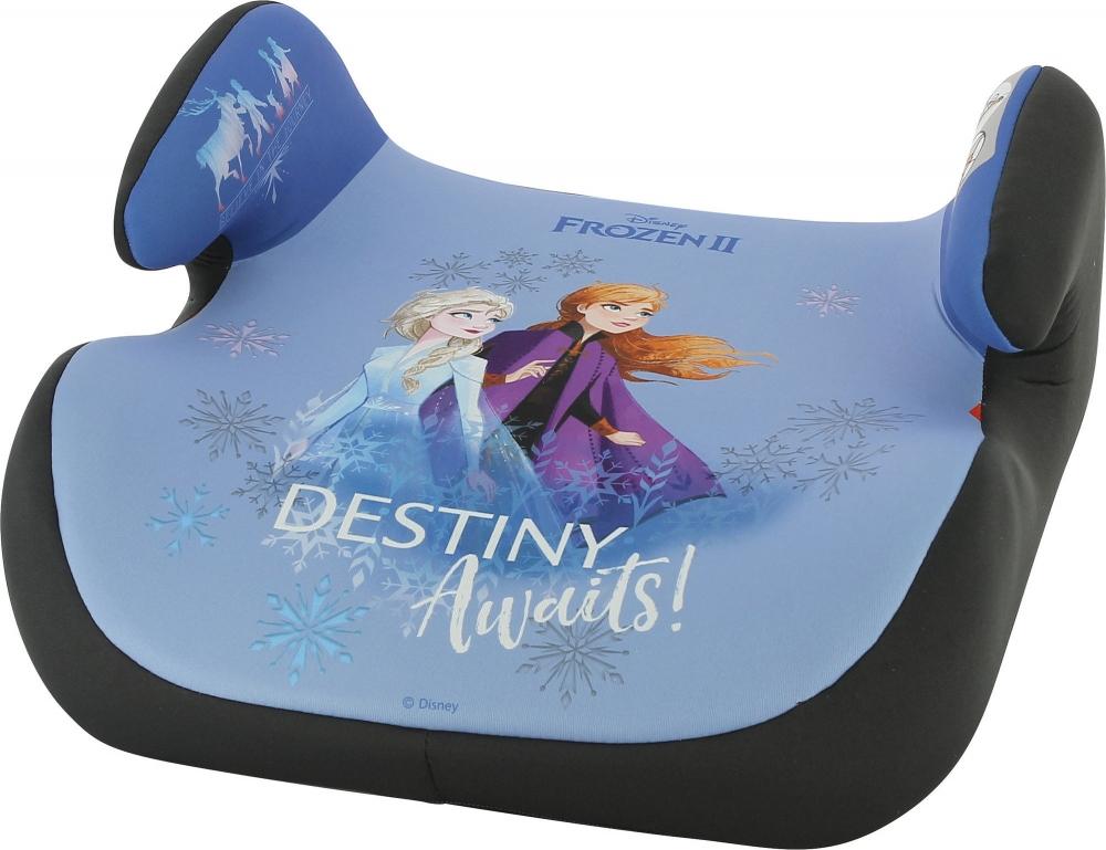 Inaltator auto Toppo Luxe Frozen 2 Disney Osann