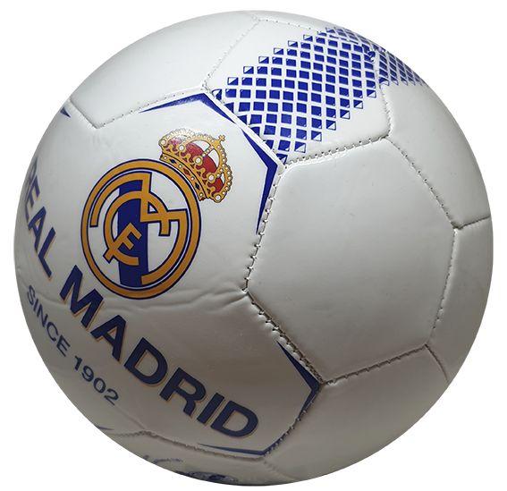 Minge de fotbal oficiala Real Madrid marimea 5 imagine