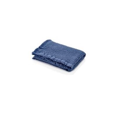 Paturica din muselina pentru copii 120x84 cm BabyJem Powder Blue
