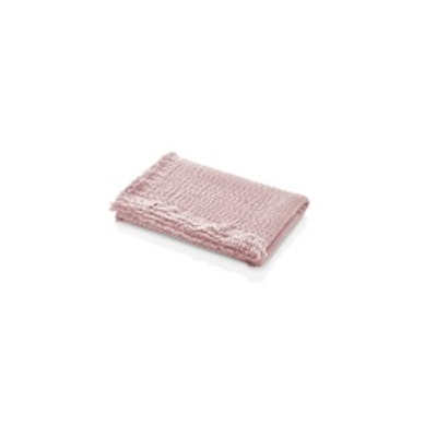Paturica din muselina pentru copii 120x84 cm BabyJem Powder Pink