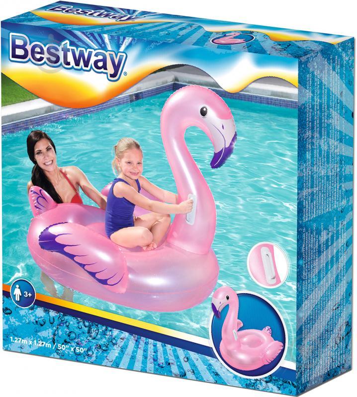 Pluta pentru Inot Flamingo imagine
