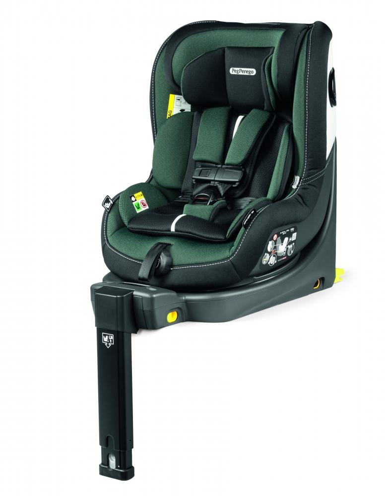 Scaun auto Primo Viaggio 360 Forest 0-18 kg imagine