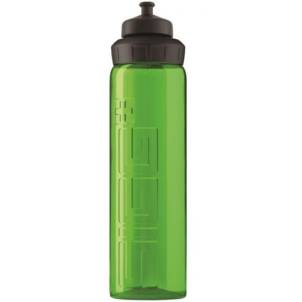 Bidon din plastic Sigg Viva 3 stage green 0.75l imagine