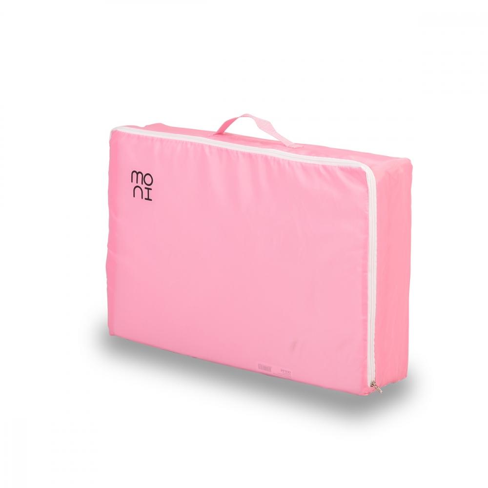 Saltea Pliabila 120x60x5 Cm Moni Bisou Pink