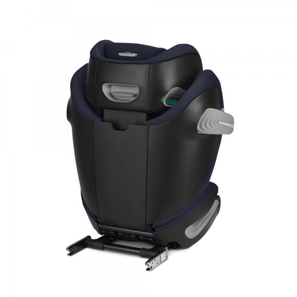 Scaun auto Solution S I-Fix 15 - 36 kg soho grey