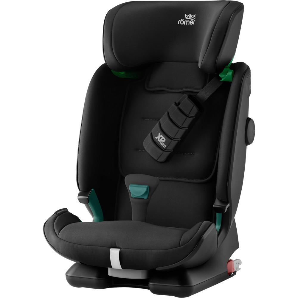 Scaun auto Advansafix I-size Cosmos black Britax-Romer 2020