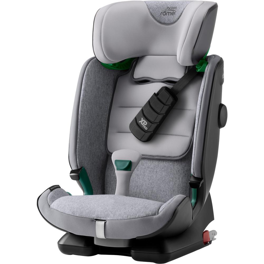 Scaun auto Advansafix I-size Grey Marble Britax-Romer 2020 imagine
