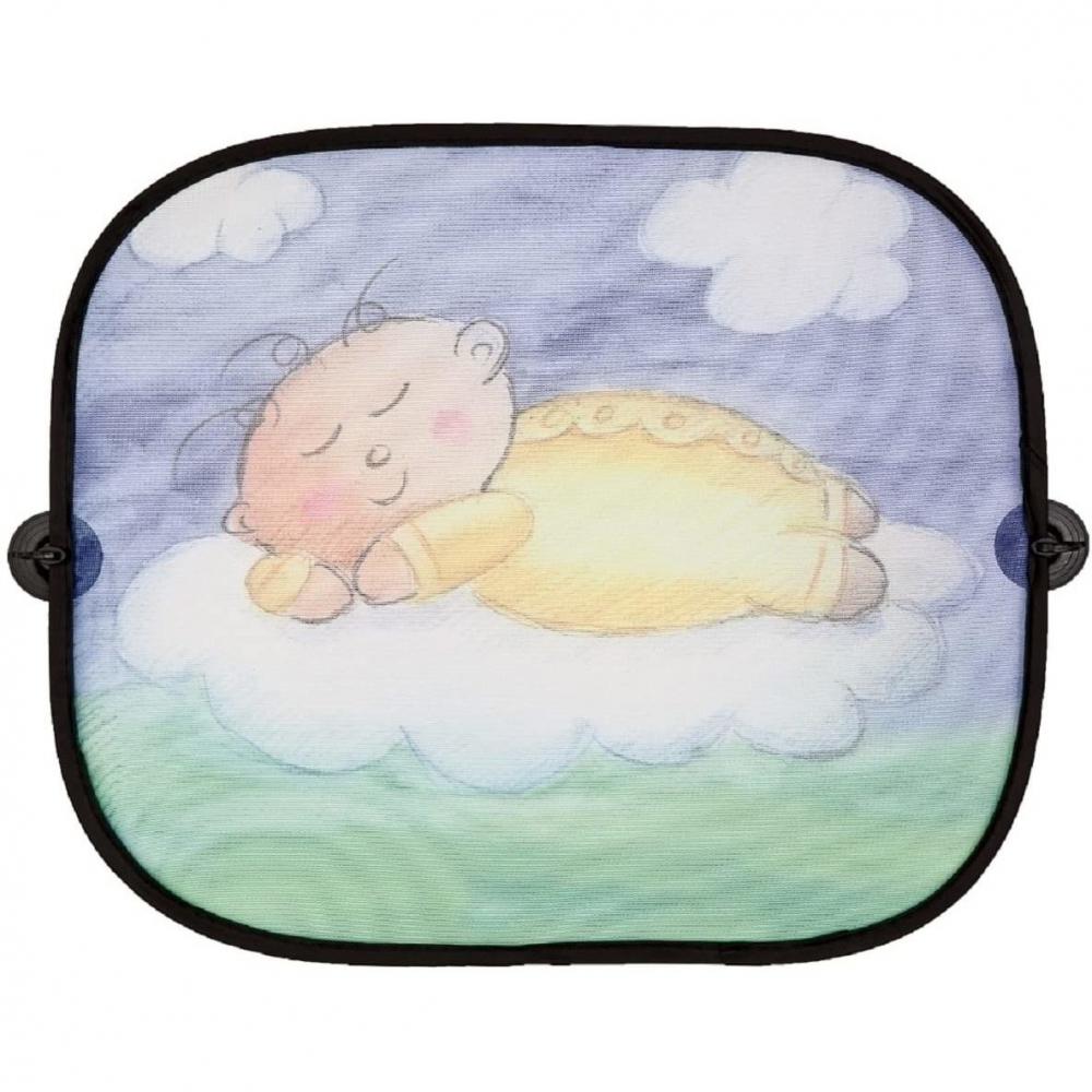 Set 2 parasolare Sleeping Baby Altabebe AL7022