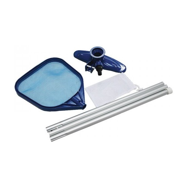 Set pentru curatarea piscinei Avenli