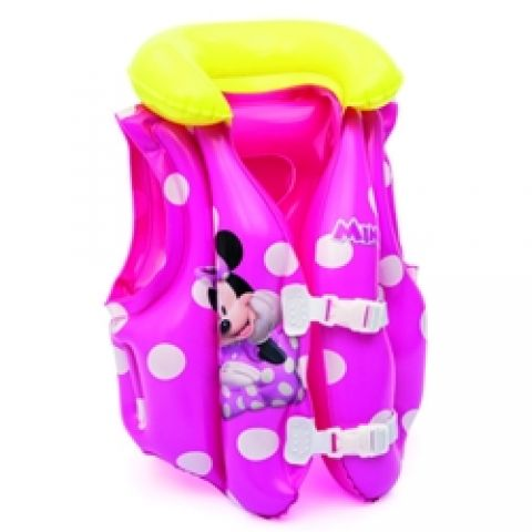 Vesta inot copii Minnie Mouse imagine