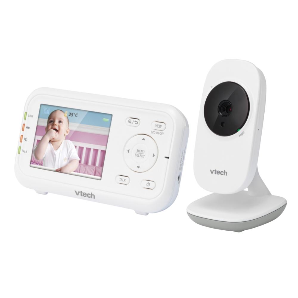 Video monitor pentru bebelusi cu ecran de 2,8 Vtech VM3255