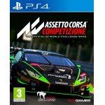 Joc Assetto Corsa Competizione Ps4
