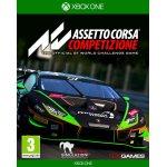 Joc Assetto Corsa Competizione Xbox One