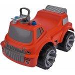 Masina de pompieri Big cu scaun Maxi Firetruck