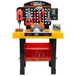 Banc de lucru Tool&Brains Ecotoys HC121811 DIY
