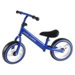 Bicicleta fara pedale 12 inch cu lumini LED Kruzzel MY2834