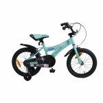 Bicicleta pentru copii Byox Devil 16 Turcoaz