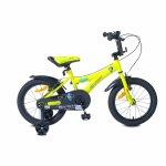 Bicicleta pentru copii Byox Devil 16 Verde