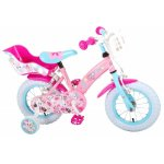 Bicicleta pentru copii 12 inch cu roti ajutatoare Volare OJO Children 91229-IT