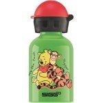 Bidon din aluminiu Sigg Winnie the Pooh 0.3l