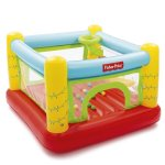 Bouncer cu 25 bile Fisher Price 175 x 173 cm