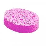 Burete natural pentru copii BabyJem  Pink