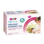 Ceai HiPP ecologic pentru ajutarea lactatiei 30g