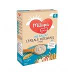 Cereale cu lapte Milupa Vise Placute 7 Cereale cu lapte si mere 250 g 8 luni+