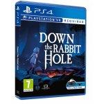 Joc Down The Rabbit Hole (VR) Ps4